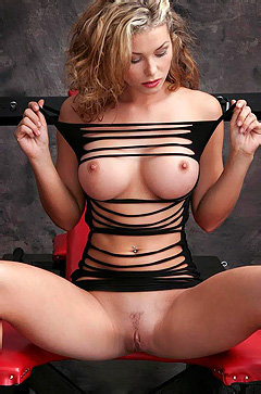 Heather Vandeven Round Boobd