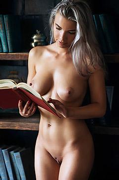 Sexy Bookworm