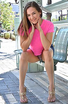Cute Girl Next Door Devon
