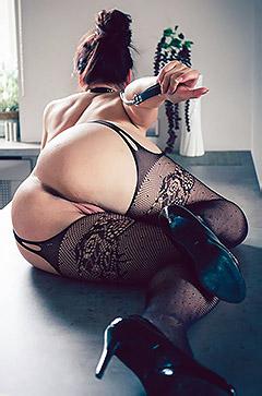 Gabby Bella in slimly
