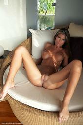hot naked gil Moms der sprøjter