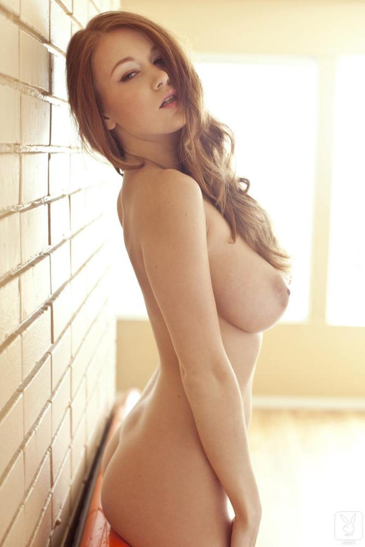 Leanna Decker Naked