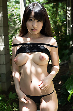 Cute Girl Arisa Misato